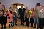 К празднику работников жилищно-коммунального хозяйства в компании «КрасКом» чествовали лучших сотрудников