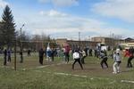 Спортивный сезон в честь 100-летия Красноярского водопровода стартовал.