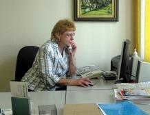 Начальник Экологического центра  Коломейцева Виктория Михайловна
